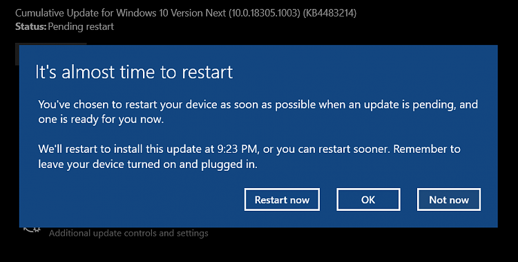 New Windows 10 Insider Preview Fast Build 18305.1003 (19H1) - Dec. 20-reboot-eng-trim.png