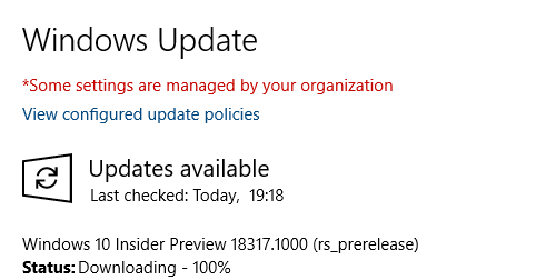 New Windows 10 Insider Preview Fast Build 18317 (19H1) - Jan. 16-image.png