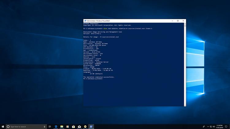 Current Status of Windows 10 October 2018 Update version 1809-screenshot-1-.png
