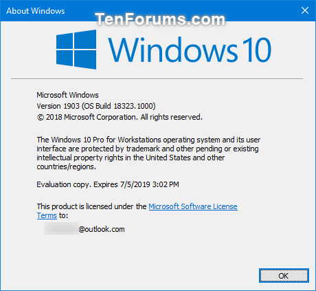 New Windows 10 Insider Preview Fast Build 18323 (19H1) - Jan. 24-1903.png