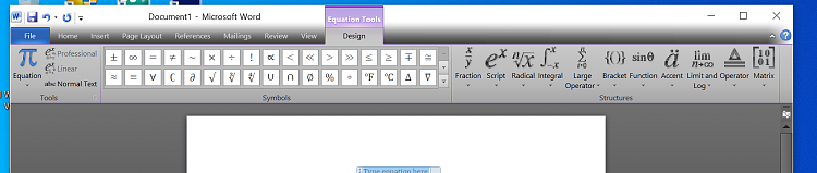 Announcing new Ink to Math feature in PowerPoint for Office