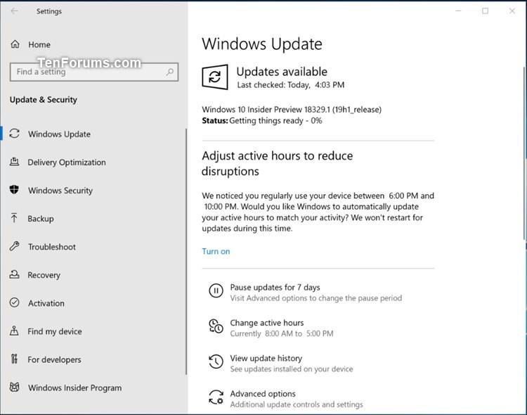 New Windows 10 Insider Preview Fast + Skip Build 18329 (19H1) - Feb. 1-18329.jpg