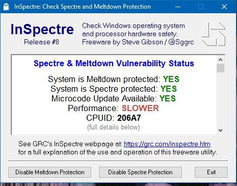 KB4465065 Intel Microcode Updates for Windows 10 v1809 - Aug. 13-spectre.jpg