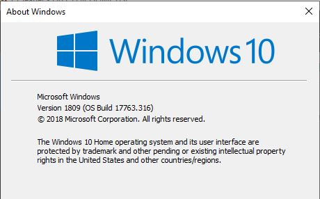 Current Status of Windows 10 October 2018 Update version 1809-capture.jpg