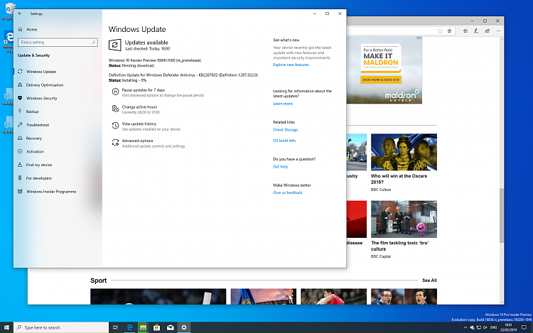What windows 10 build do i have   How to determine the latest