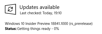 New Windows 10 Insider Preview Skip Ahead Build 18841 (20H1) -Feb. 22-image.png