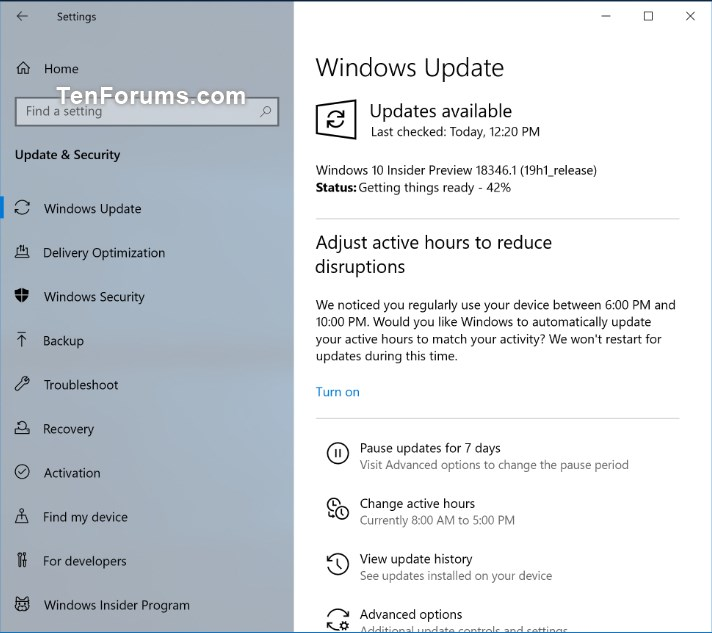 New Windows 10 Insider Preview Fast Build 18346 (19H1) - Feb. 26-18346.jpg
