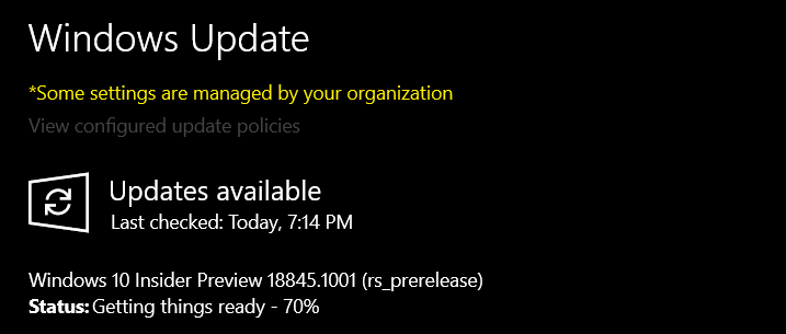 New Windows 10 Insider Preview Skip Ahead Build 18845 (20H1) -Feb. 28-image.png