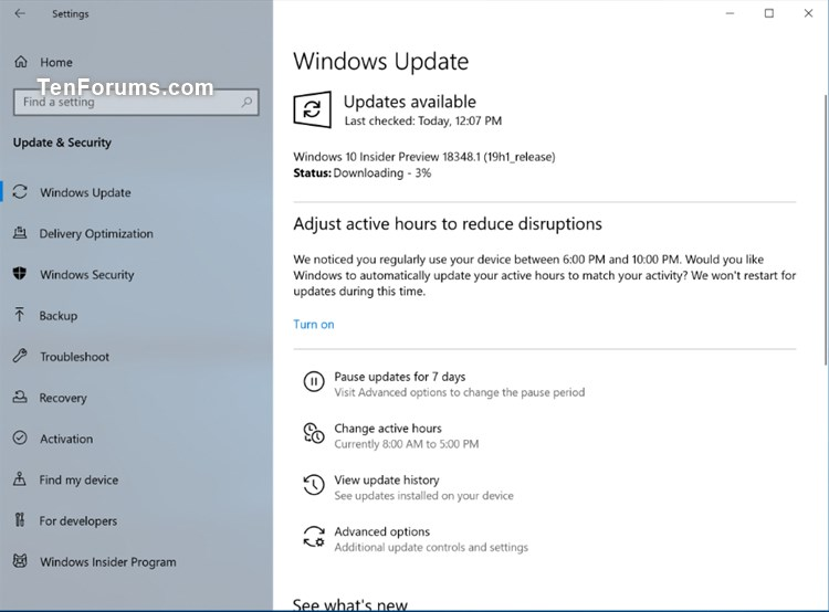 New Windows 10 Insider Preview Fast Build 18348 (19H1) - March 1-18348.jpg