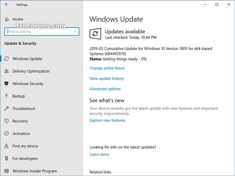 Cumulative Update KB4492978 Windows 10 RP Build 17763.349 - March 6-kb4492978.jpg