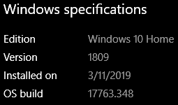 Current Status of Windows 10 October 2018 Update version 1809-1809.png