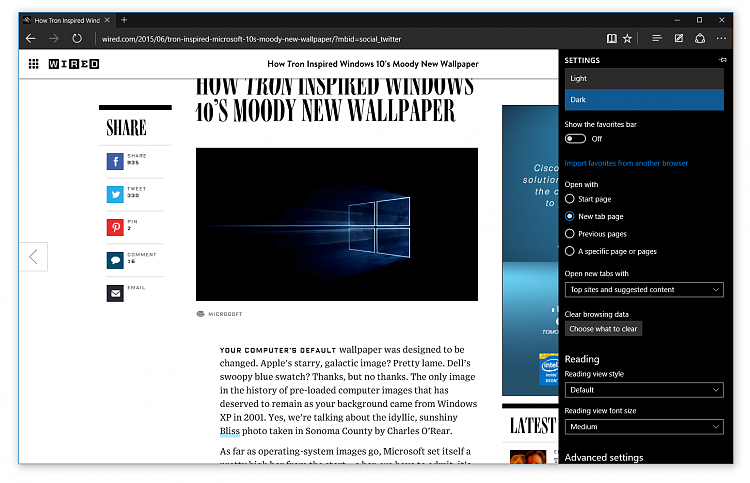 Announcing Windows 10 Insider Preview Build 10158 for PCs-msft_edge_dark.png