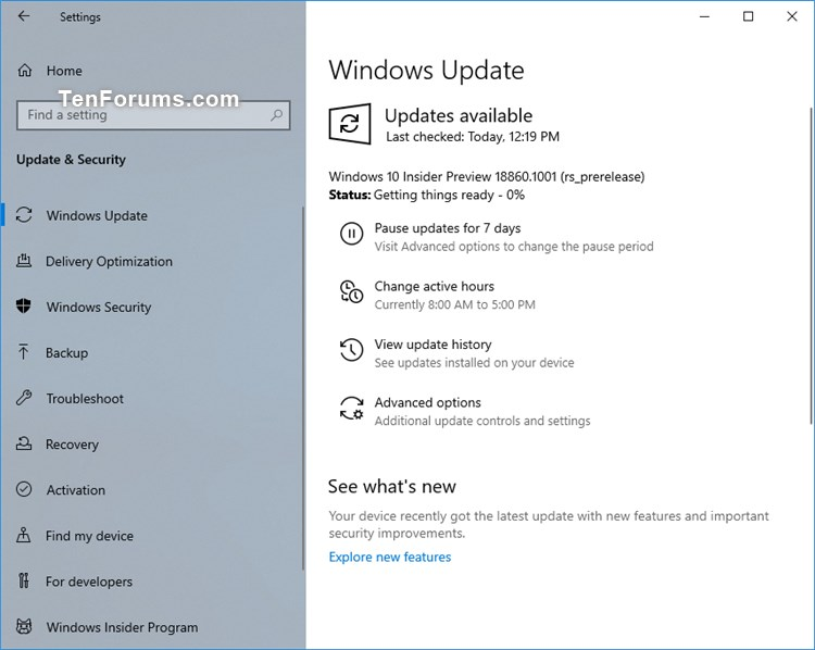 New Windows 10 Insider Preview Skip Ahead Build 18860 (20H1) - Mar. 20-18860.jpg