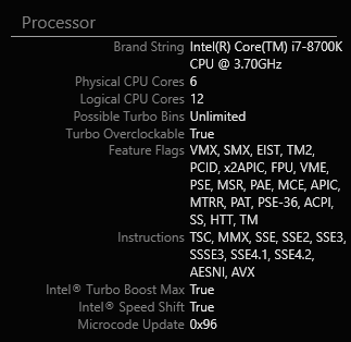 KB4465065 Intel Microcode Updates for Windows 10 v1809 - Sept. 26-xtu.png