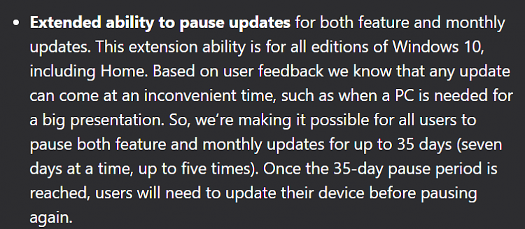 Windows 10 May 2019 Update version 1903 rollout approach-35-days.png