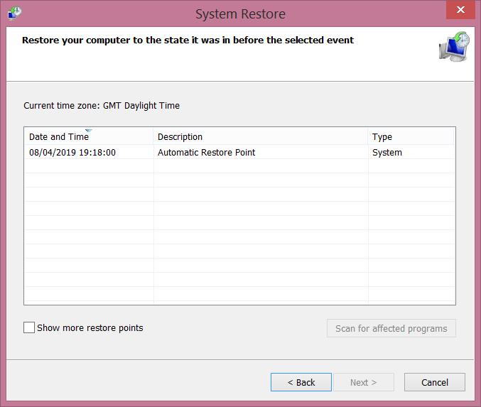 Cumulative Update KB4493509 Windows 10 v1809 Build 17763.437 - April 9-image.png
