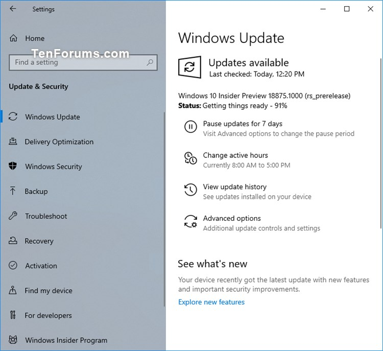New Windows 10 Insider Preview Fast+Skip Build 18875 (20H1) - April 10-18875.jpg