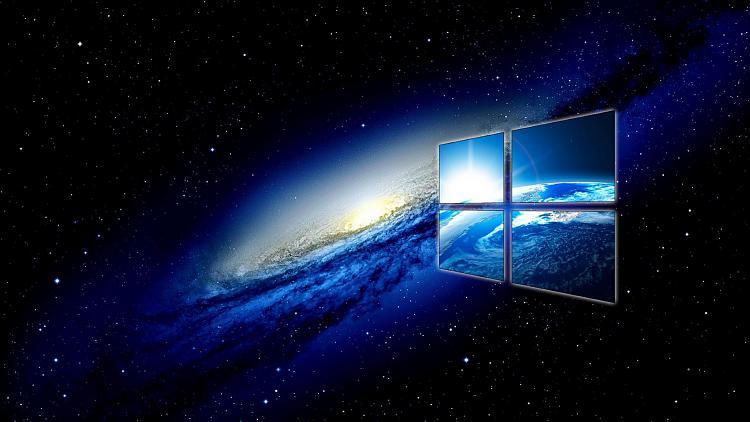 Microsoft Reveals Windows 10 Hero Desktop Wallpaper Page 3
