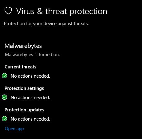 Cumulative Update KB4464330 Windows 10 v1809 Build 17763.55 - Oct. 9-windowssecurity.png