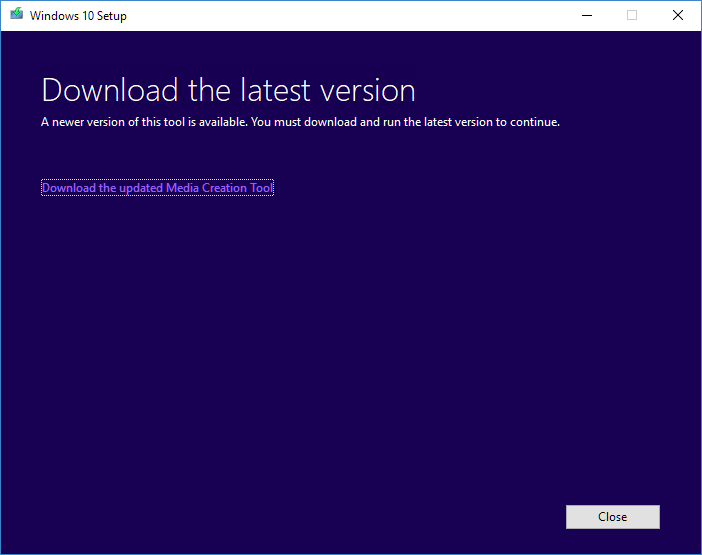 Windows 10 May 2019 Update released to Release Preview ring-obsolete-1703-mct.png