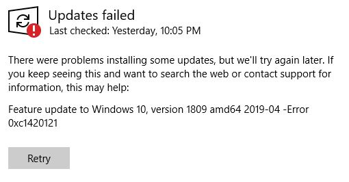 Click image for larger version.  Name:Win10Fail1.JPG Views:84 Size:30.6 KB ID:232341