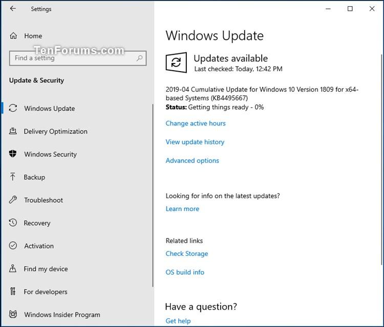 Cumulative Update KB4495667 Windows 10 v1809 Build 17763.475 - May 3-kb4495667.jpg