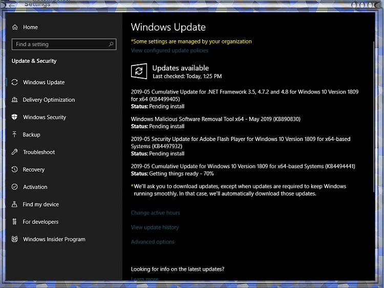 Cumulative Update KB4494441 Windows 10 v1809 Build 17763.503 - May 14-kb4494441.png