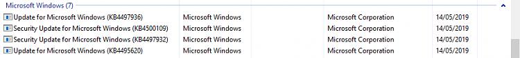 Cumulative Update KB4497936 Windows 10 Insider 1903 build 18362.113-update.png