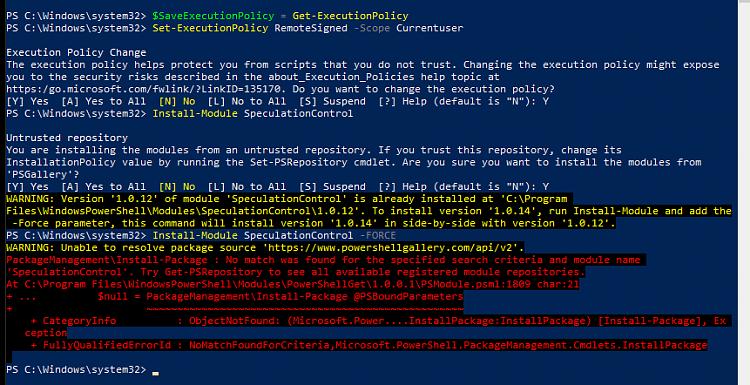 Cumulative Update KB4494441 Windows 10 v1809 Build 17763.503 - May 14-capture.png
