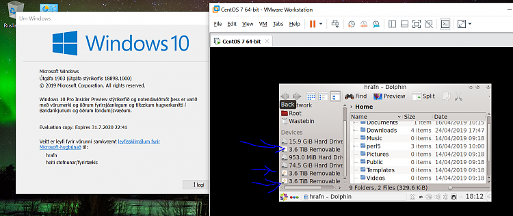 New Windows 10 Insider Preview Fast+Skip Build 18898 (20H1) - May 15-disks.png