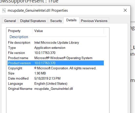 Windows 10 Optimization Script 1809