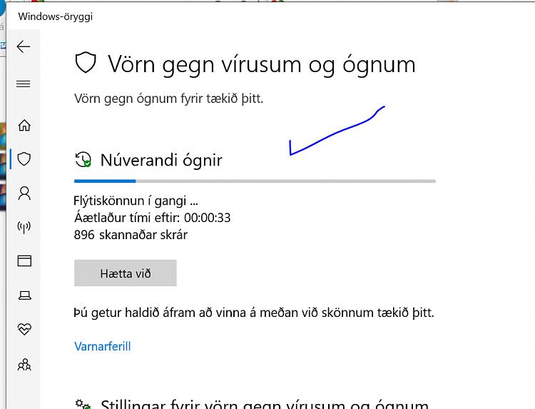 Cumulative Update KB4505057 Windows 10 v1903 build 18362.116 - May 19-wd.png
