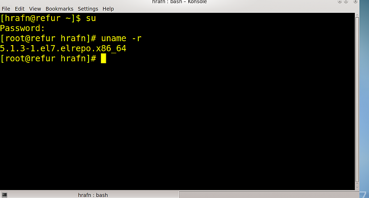 Cumulative Update KB4505057 Windows 10 v1903 build 18362.116 - May 19-snapshot1.png