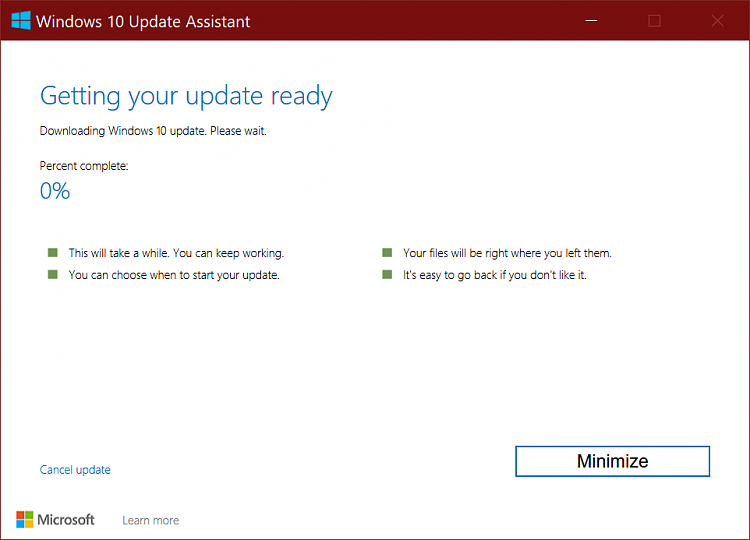 How to get the Windows 10 May 2019 Update version 1903-image.png
