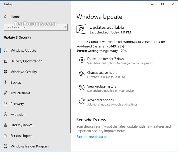 Cumulative Update  KB4497935 Windows 10 v1903 build 18362.145 - May 24-kb4497935.jpg