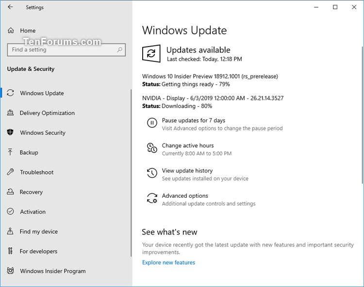 New Windows 10 Insider Preview Fast+Skip Build 18912 (20H1) - June 5-18912.jpg