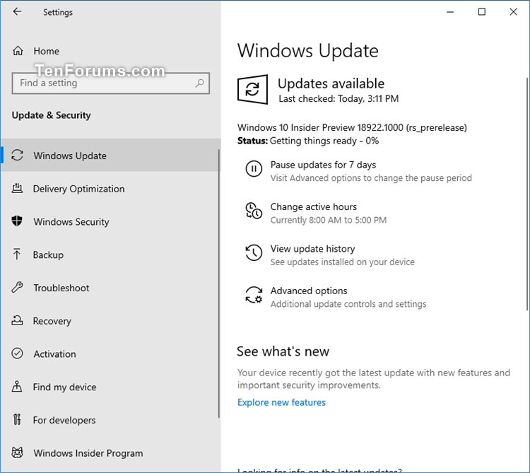 New Windows 10 Insider Preview Fast+Skip Build 18922 (20H1) - June 19-18922.jpg