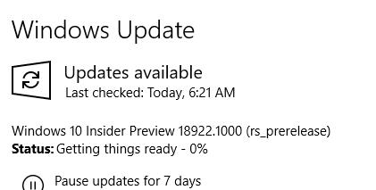 New Windows 10 Insider Preview Fast+Skip Build 18922 (20H1) - June 19-capture.png