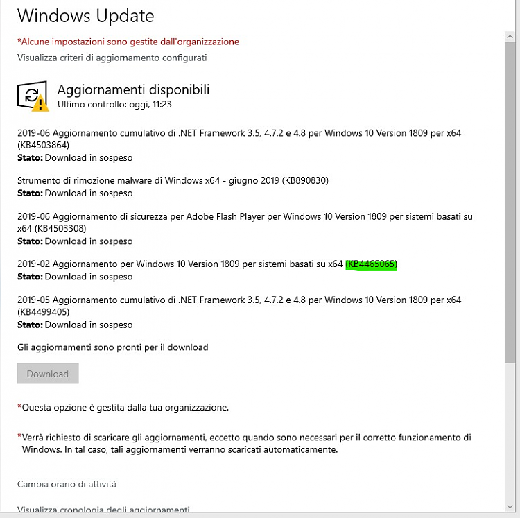 KB4465065 Intel Microcode Updates for Windows 10 v1809 - Sept. 26-image.png