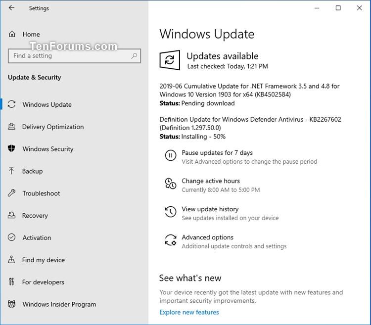 Top Five Net Framework 3 5 Offline Installer Windows 10 1903 - Circus