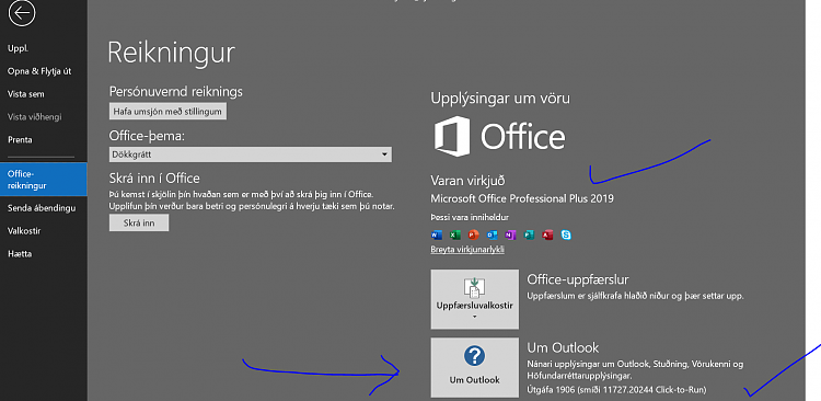 Office 365 Monthly Channel v1906 build 11727.20244 - July 9-off.png
