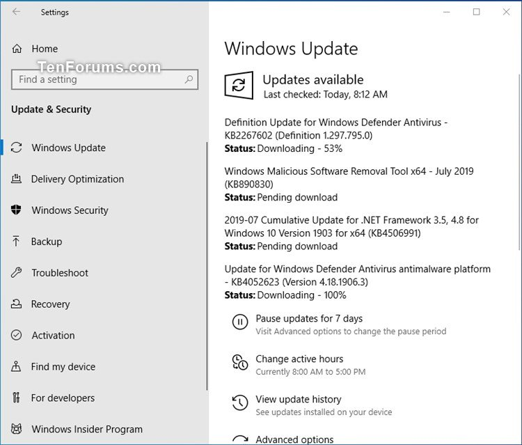New Windows 10 Insider Preview Slow Build 18362 10000 (19H2