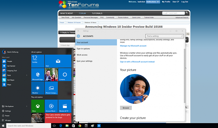 Click image for larger version.  Name:demo_startmenu.png Views:37 Size:286.1 KB ID:24217