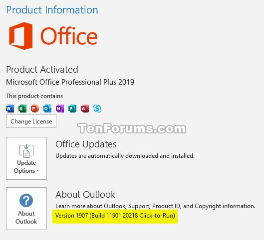 Office 365 Monthly Channel v1907 build 11901.20218 - August 13-11901.20218.jpg