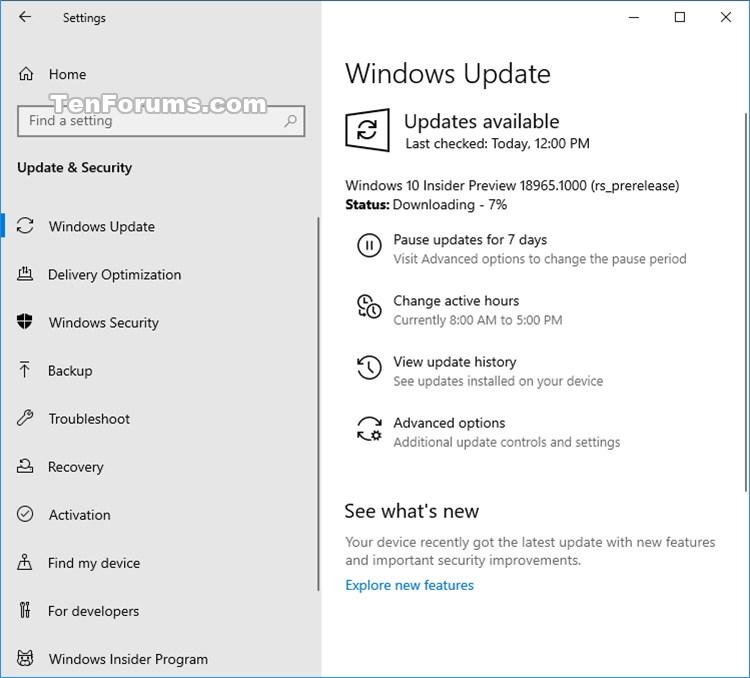 New Windows 10 Insider Preview Fast+Skip Build 18965 (20H1) - Aug. 21-18965.jpg