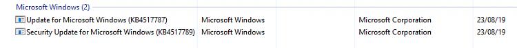 Cumulative Update KB4517787 Windows 10 Insider build 18965.1005 Aug.22-image.png