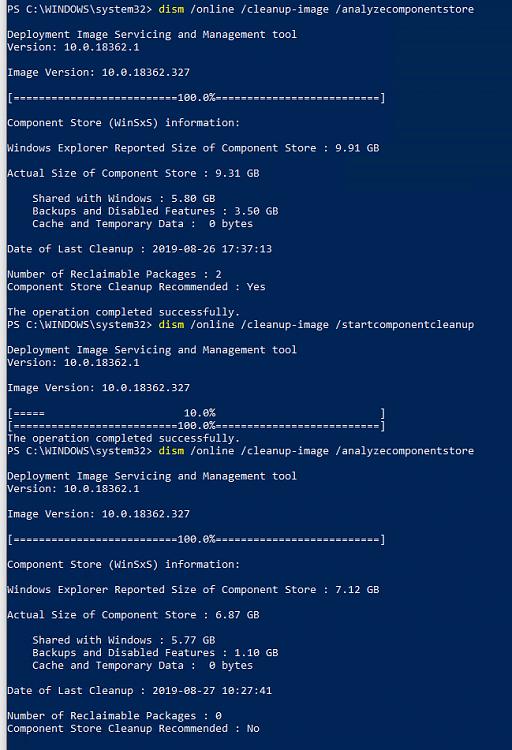 Cumulative Update KB4512941 Windows 10 v1903 build 18362.327 - Aug. 26-image.png