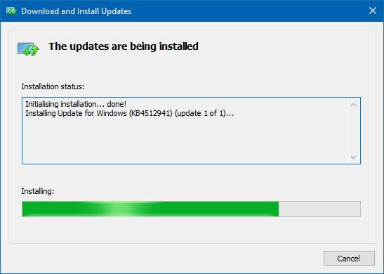 Cumulative Update KB4512941 Windows 10 v1903 build 18362.329 - Aug. 30-image.png