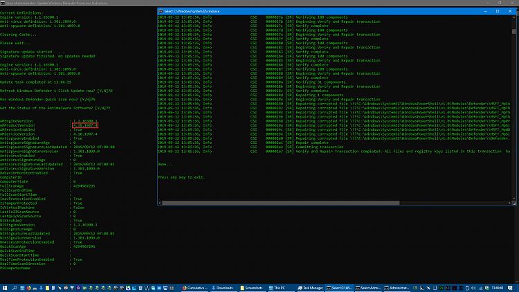 Cumulative Update KB4515384 Windows 10 v1903 build 18362.356 Sept. 10-screenshot-120919007-.png