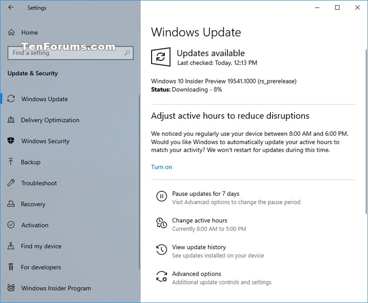 Windows 10 Insider Preview Fast Build 19541 - January 8-19541.jpg